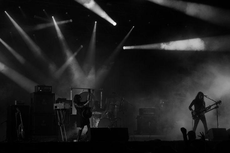 https://flic.kr/p/XwkWrs | Boris | Off Festival, Katowice, 06.08.2017