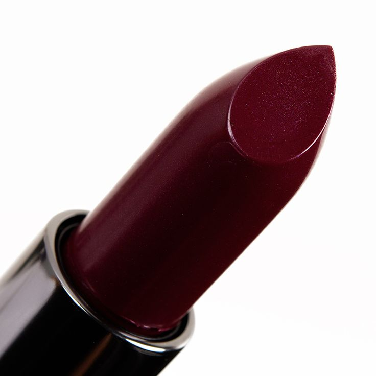 Smashbox Black Cherry Be Legendary Lipstick | Temptalia | Bloglovin'