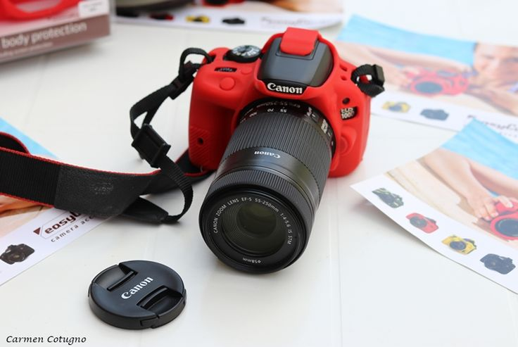 canon eos 100 D @easycover_photo