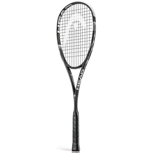 Head Graphene Xenon 145 Squash Racket