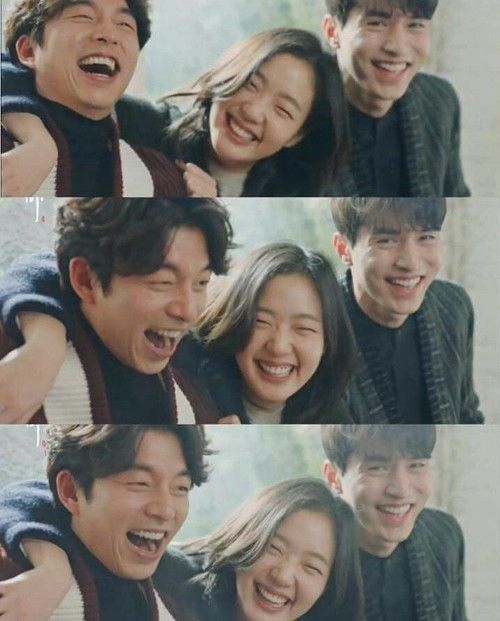 gambar exo, goblin, and Korean Drama