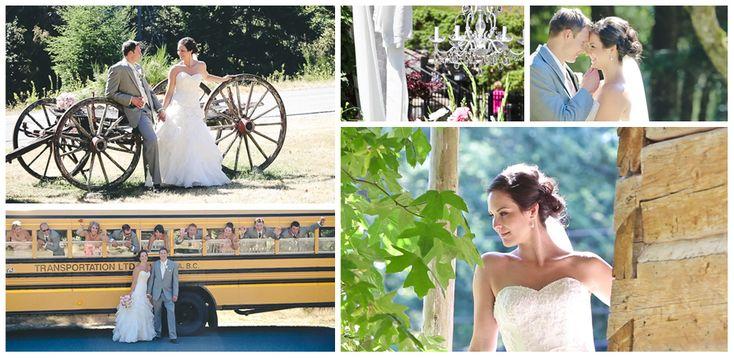 Westin Bear Mountain Wedding :: Chris & Jen