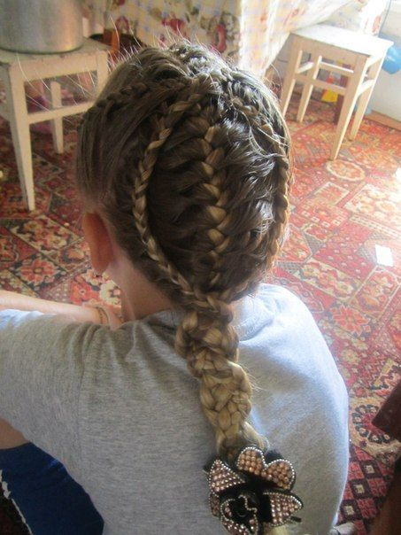 pictures of kids hair style 17 best images about hairstyles on 7042 | 881608f7042f18f16051ee610fe6b8a3