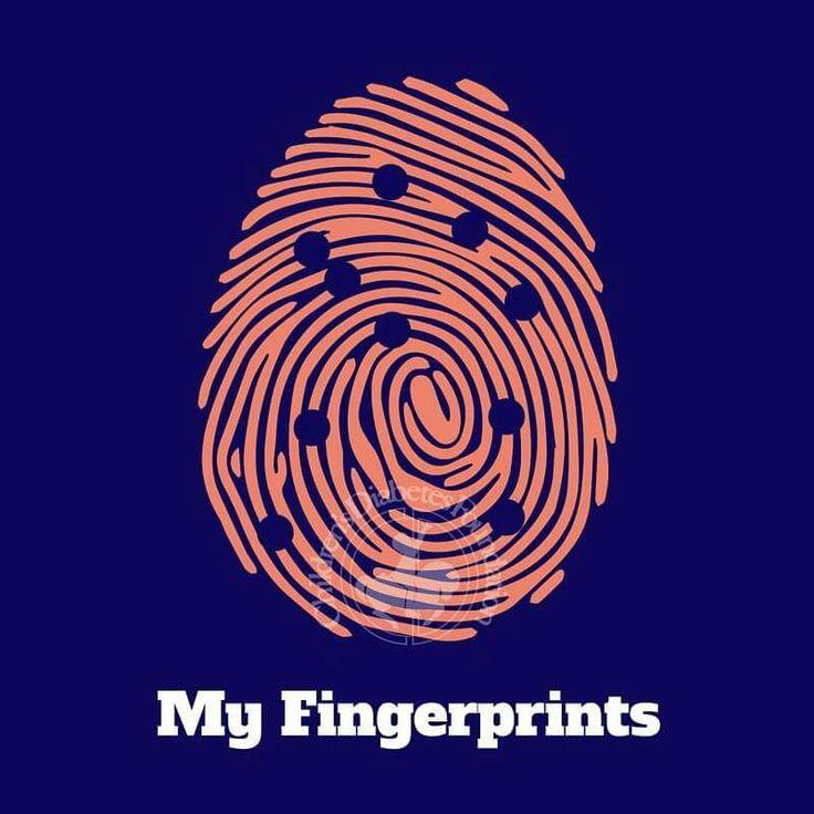 Fingertips of a T1D :(
