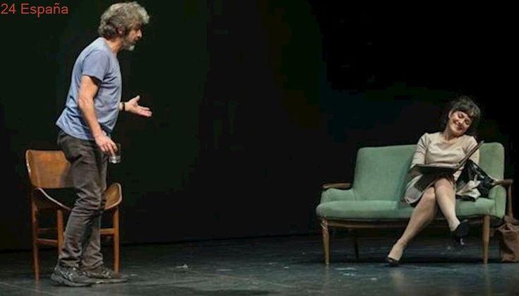 Ricardo Darín y Andrea Pietra traen a Madrid «Escenas de la vida conyugal»