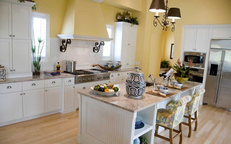 Ask real estate experts what sells houses, and they're likely to tell you the kitchen. Well, not just the kitchen, but it plays a big part of what appeals to buyers or turns them off. While central air and finished basements tend to top the list, so do upgraded kitchens.Sellers who want to appeal to [...]