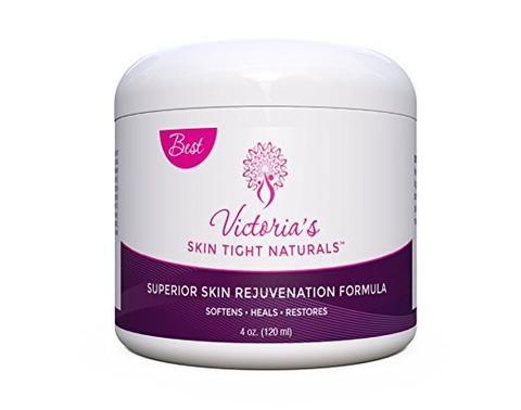 Best Skin Rejuvenation Formula