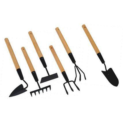 Garden Tools In Gardening