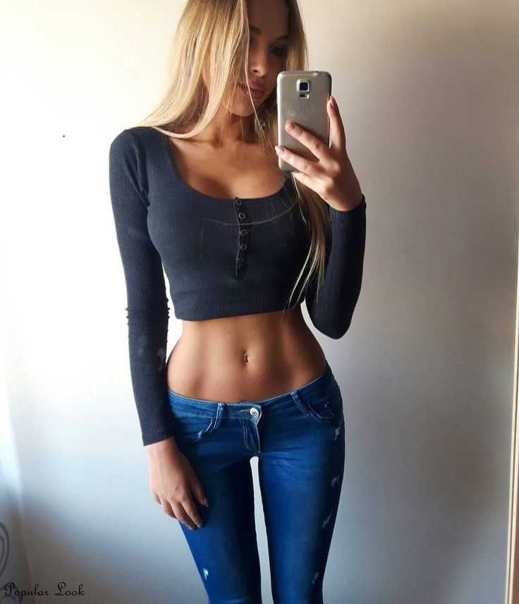 Flat Stomach - Gallery - Forums and Community