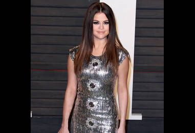 Selena Gomez and The Weeknd share their love online for the first time