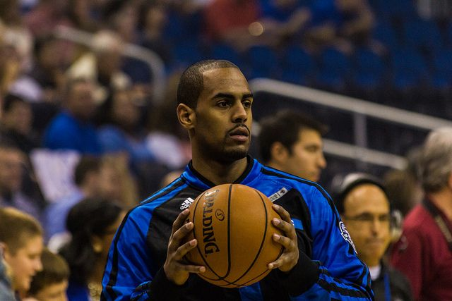 Arron Afflalo's NBA All-Star case