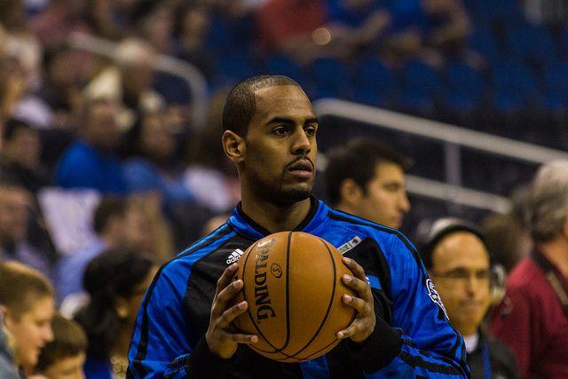 Arron Afflalo's NBA All-Star case