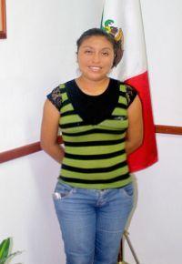 Yésica Que Raymundo, es egresada de la carrera de Ingeniería Industrial del año 2013 y, en fechas recientes, fue invitada por la ANFEI para participar en la ceremonia de entrega de reconocimientos a los mejores promedios de las universidades pertenecientes a la Asociación, el próximo viernes, 06 de junio de 2014, en el Instituto Tecnológico de Puebla, donde representará orgullosamente al Tecnológico de Motul. #ActitudTecMotul