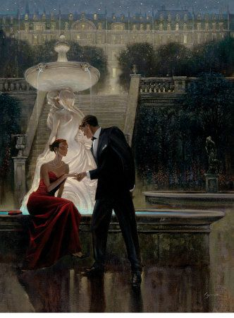 Twilight Romance - Brent Lynch