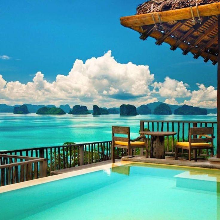 Ko Yao Noi   / Tayland