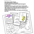 This is a fun and colorful way to practice finding coordinates using latitude and longitude. • This package contains 10 pages. • A page of direc...