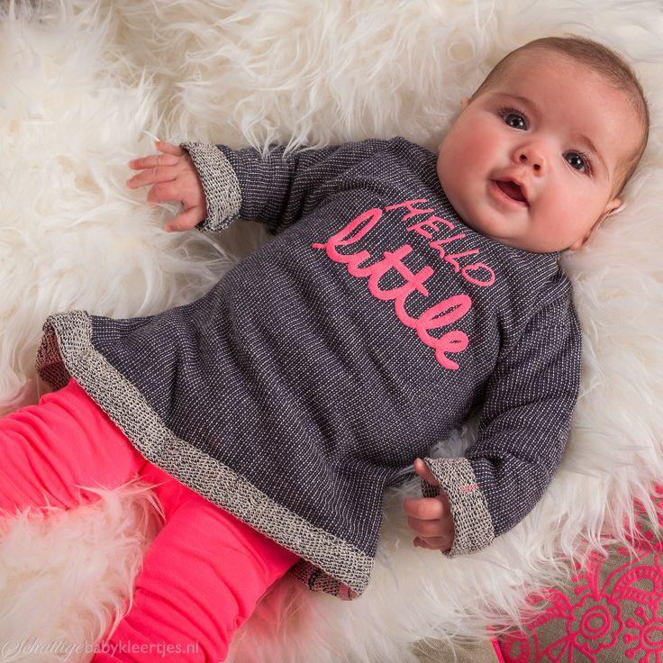 Nieuwe wintercollectie van Dirkje binnenkort in de shop bij Schattige babykleertjes.