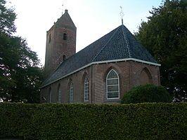 Sint-Petruskerk (Twijzel)
