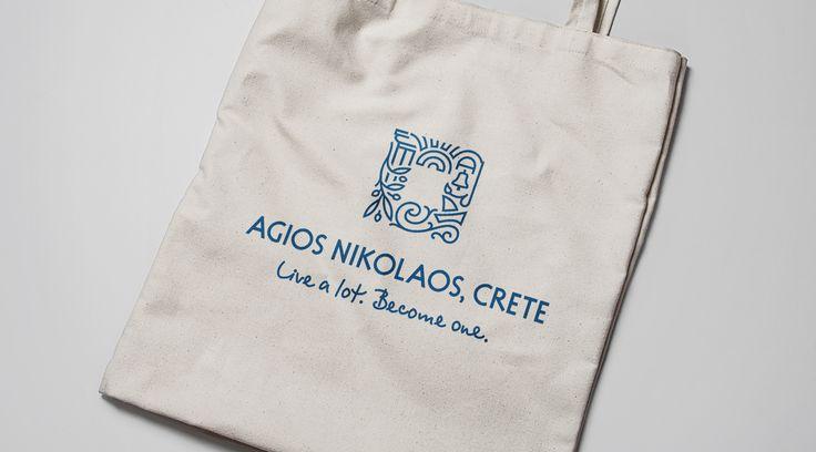 Kommigraphics - Agios Nikolaos, Crete