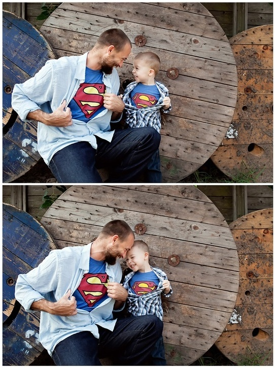 super dad                                                                                                                                                                                 Más