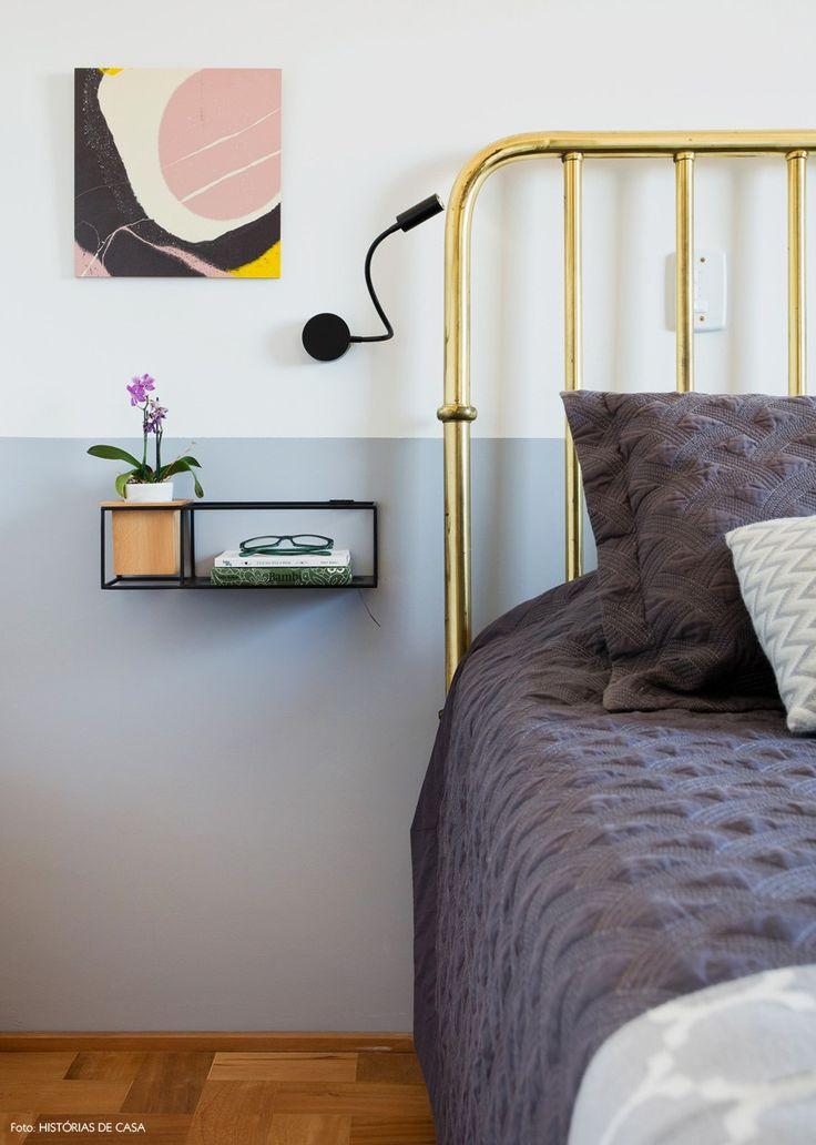 O apartamento novinho em folha não era o que a arquiteta Renata Junqueira Leite…