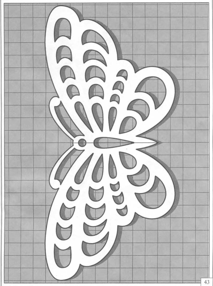 541 Best Patterns Images On Pinterest Silhouettes