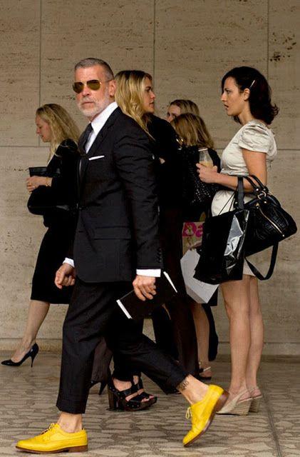 ブラックスーツ,ニックウースター,着こなしコーデメンズファッション