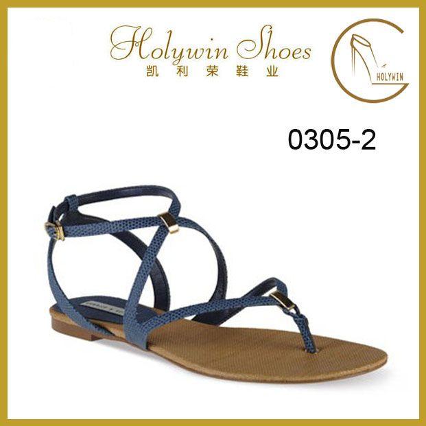 Fashion Flat Summer Sandals 2014 for Women $5~$7