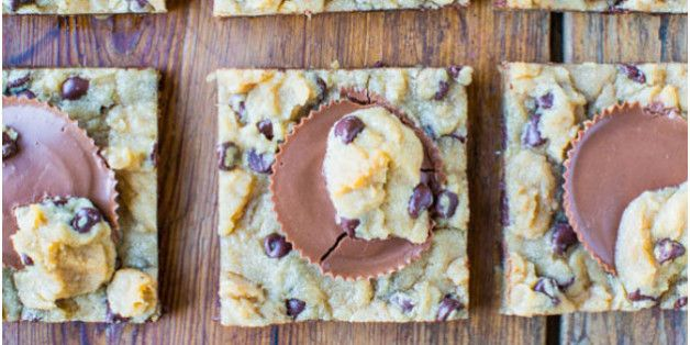 These Easy, Delicious Bake Sale Recipes Require No More Than 4 Ingredients