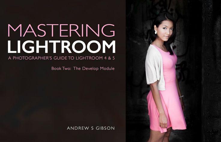 Andrew S Gibson - Mastering Lightroom 2