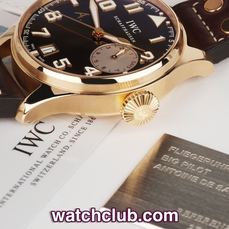 1000+ images about IWC on Pinterest