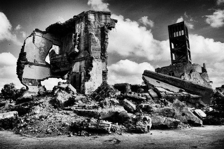 Just a small matter of honor. Somalia. Ugo Borga | Echo Photo Agency