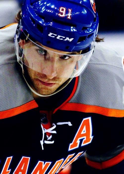 John Tavares, NY Islanders