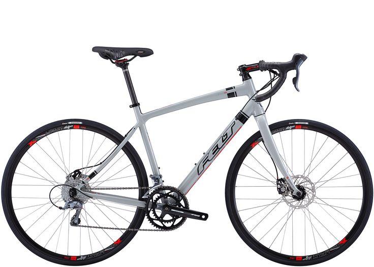 V100 - Felt Bicycles