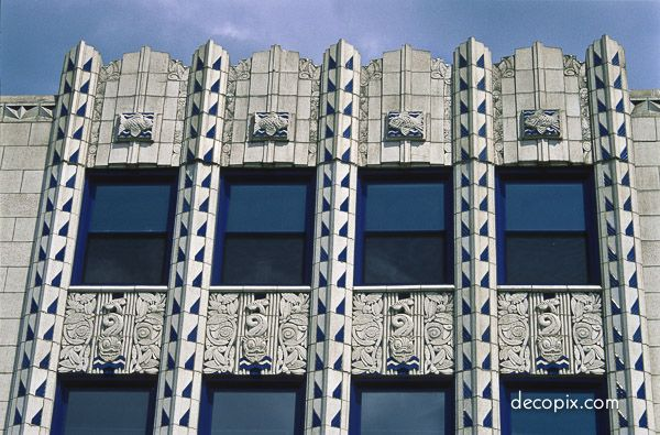 109 best art deco architecture chicago images on for Art deco furniture chicago