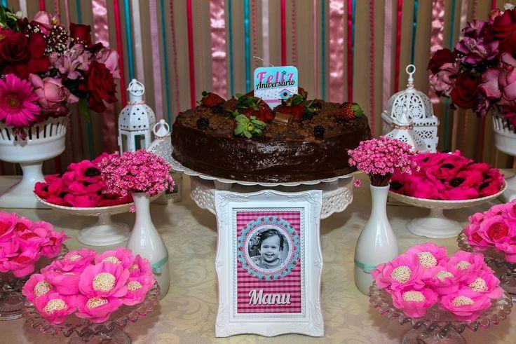 decoracao jardim encantado vintage : decoracao jardim encantado vintage:jardim menina festainfantil laços rosa turquesa tiffany vintage