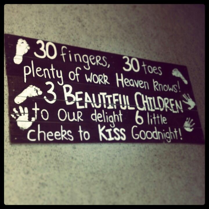 LIKES - Scarlett has already made this board and has it put up in the spare bedroom of her apartment which will one day be the room of her three children given to get by Mitch.