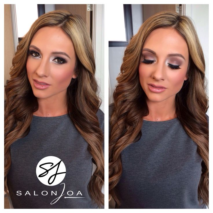 Makeup and hair on the beautiful fitness model Paige Hathaway by Jo Vu for Salon Joa. Opening early 2014. Please visit our Facebook page for updates and news! Www.facebook.com/SalonJoa