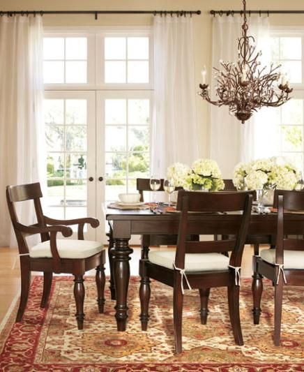 This is what my dining room will look like...
