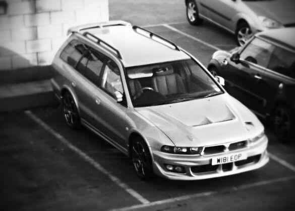 Mitsubishi Galant Cars For Sale