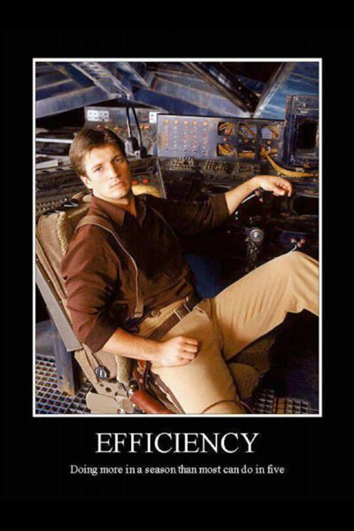 Oh Mal...I miss you so!!!! Firefly is the best!!