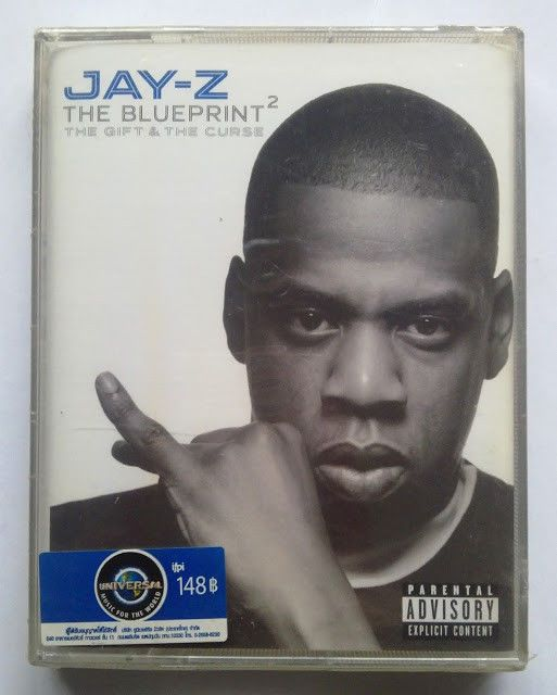 Best 25 jay z blueprint 2 ideas on pinterest sports stadium the blueprintthe gift the curse pa by jay z 2 cassette 2002 hiphop new malvernweather Choice Image