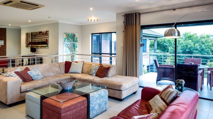 Beautiful accommodation at On Madeleine Holiday Home. Ballito Accommodation.
