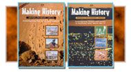 National History organisation (Making History Book Covers)