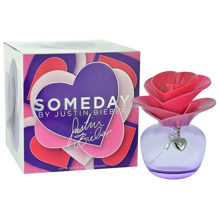 Someday By Justin Bieber Eau de Parfume Spray 1.7 oz/30ML
