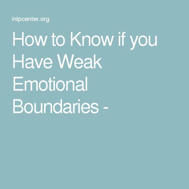 emotionally weak people - photo #23