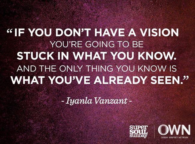 iyanla vanzant quotes | Photo: Tomorrow's morning lineup kicks off with Iyanla Vanzant and ...