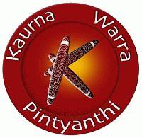 Kaurna Language Website - Kaurna Warra Pintyanthi
