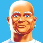 Clean and Fresh Pop Hits by Mr. Clean