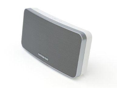 £99 Minx Go Wireless Bluetooth Speaker System for iPhone: Amazon.co.uk: Electronics